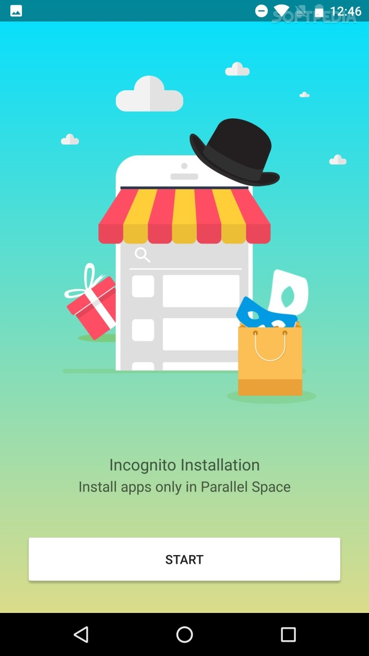 Parallel Space 4 0 8438 APK Download