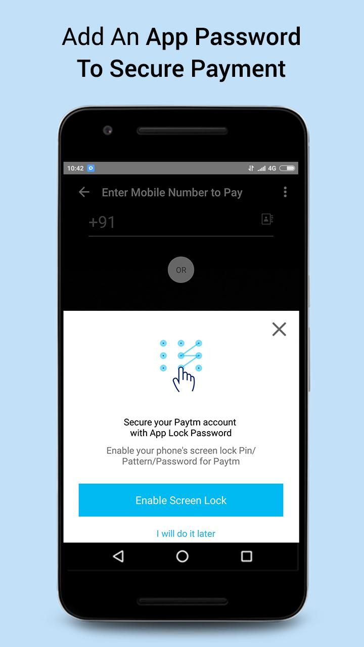 Mobile Recharge, UPI, Bill Payment, Money Transfer 6 2 1 APK Download