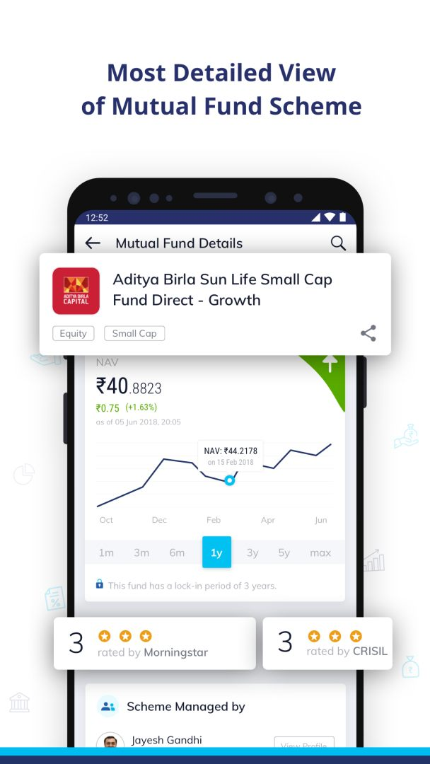 Paytm Money App APK Download