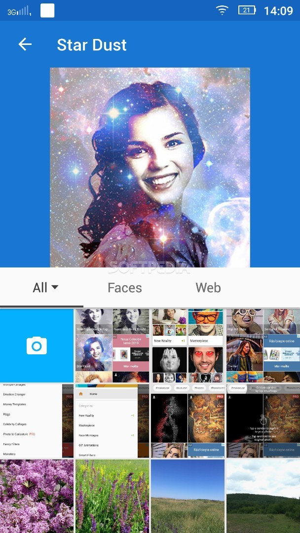 Photo Lab Picture Editor: face effects, art frames APK Download