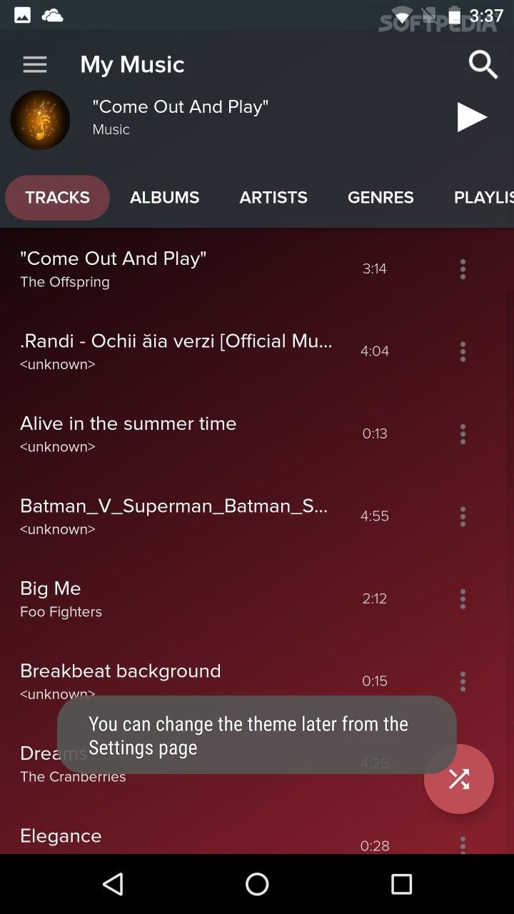 Pi Music Player 2 6 2 APK Download