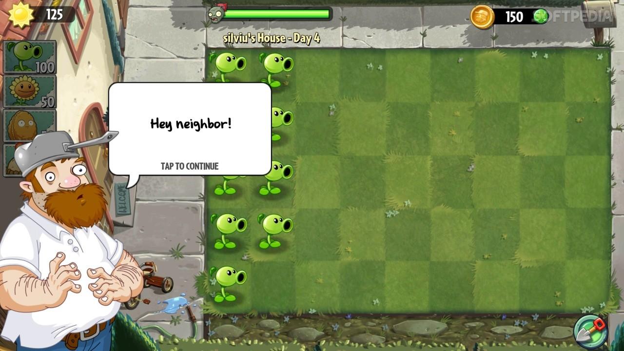 plants vs zombies 2 apk apkpure