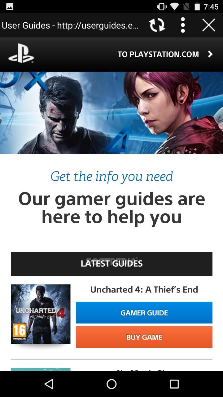 PlayStation App APK Download