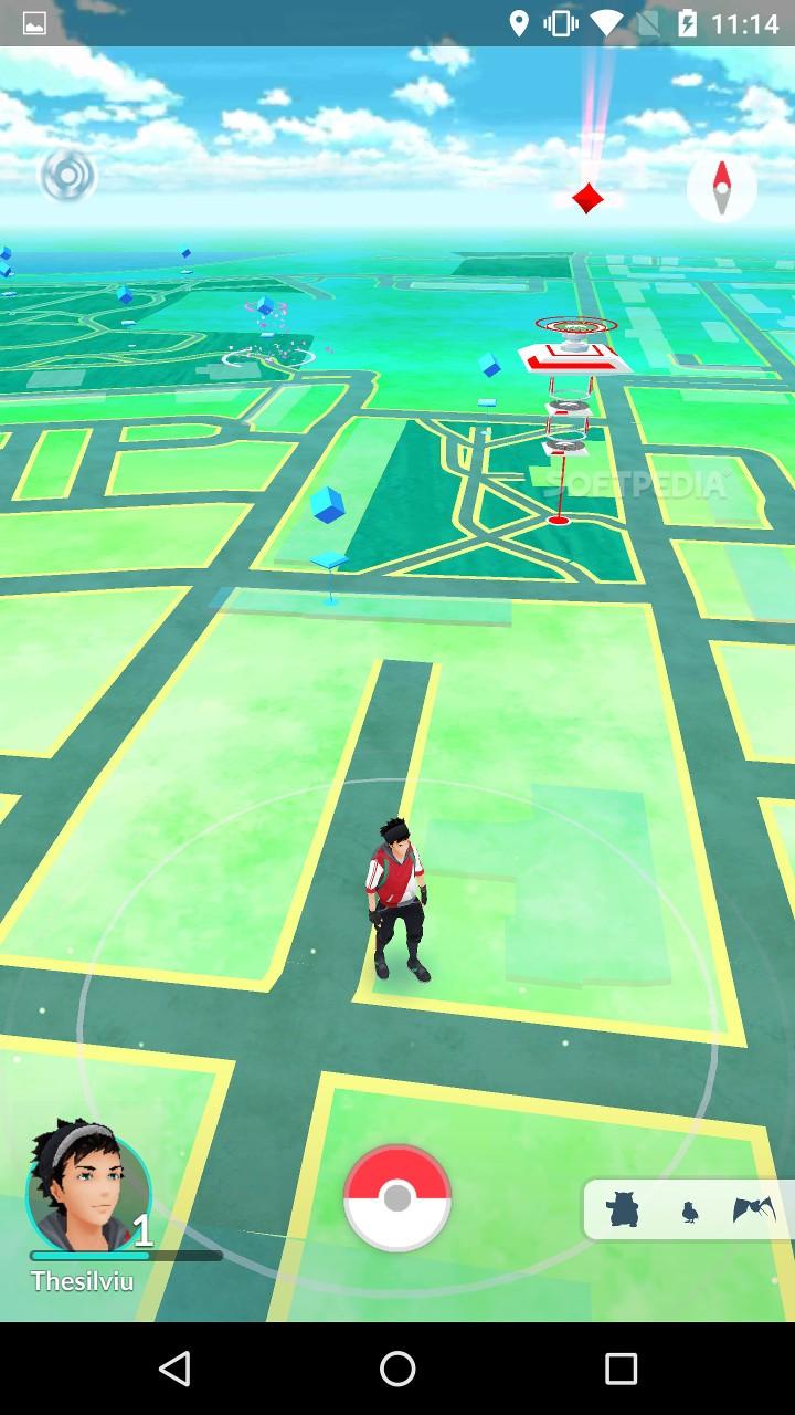 Pokémon GO 0 147 1 APK Download