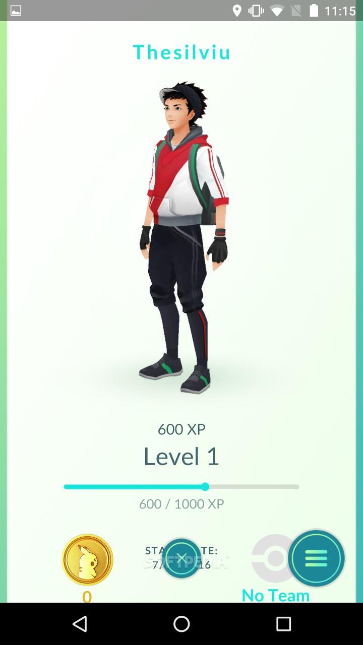 Pokémon GO 0 99 2 APK Download
