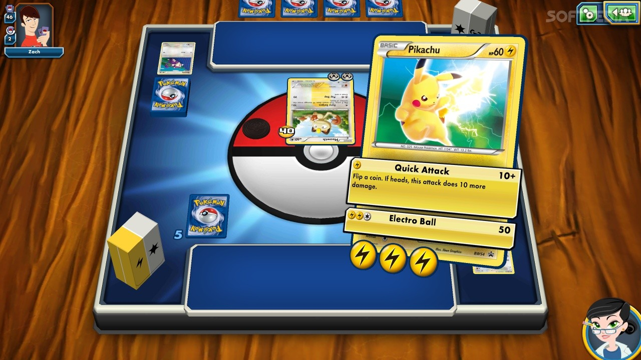 pokemon trading card game apk 2.54