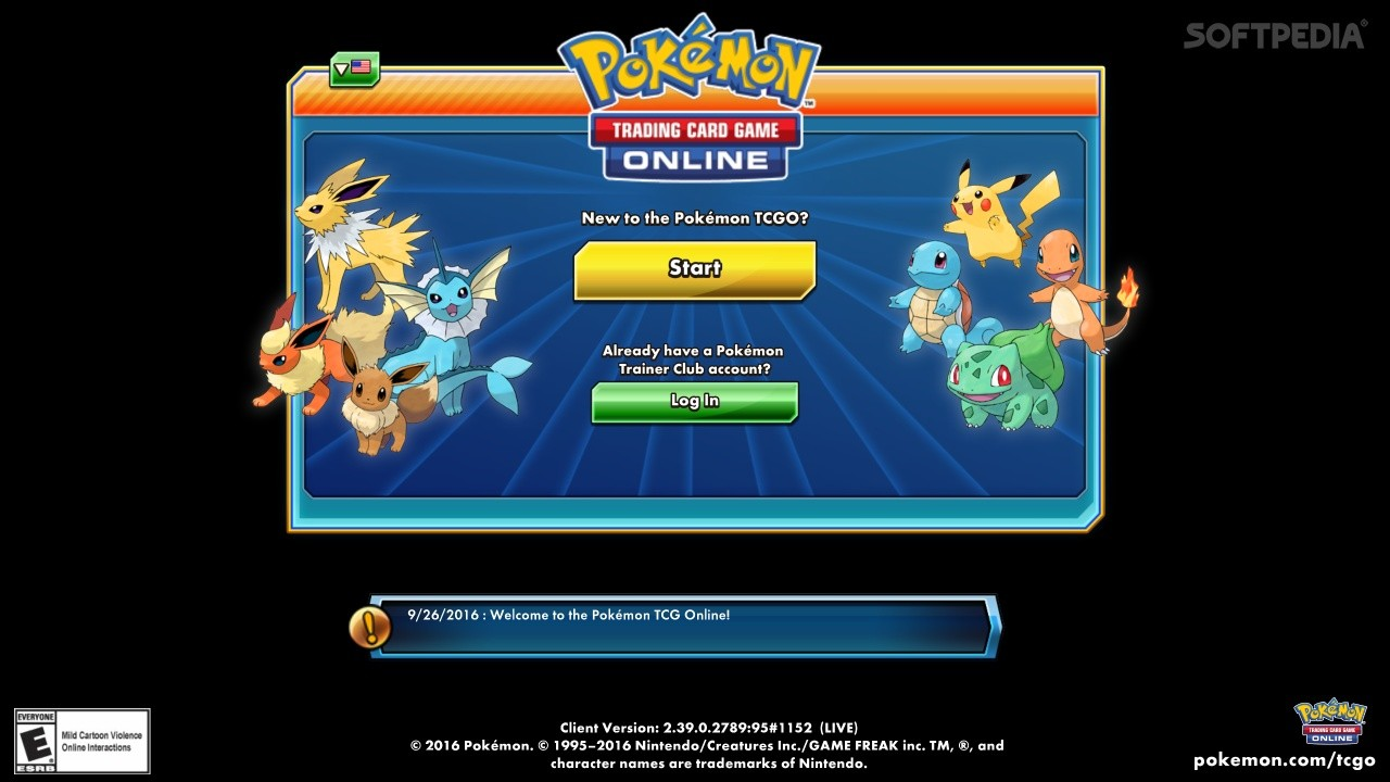 Pokemon Trading Card Game Online 2 64 0 APK Download
