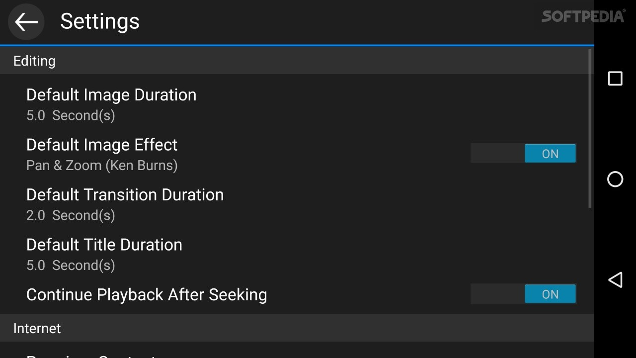 PowerDirector 4 10 0 APK Download