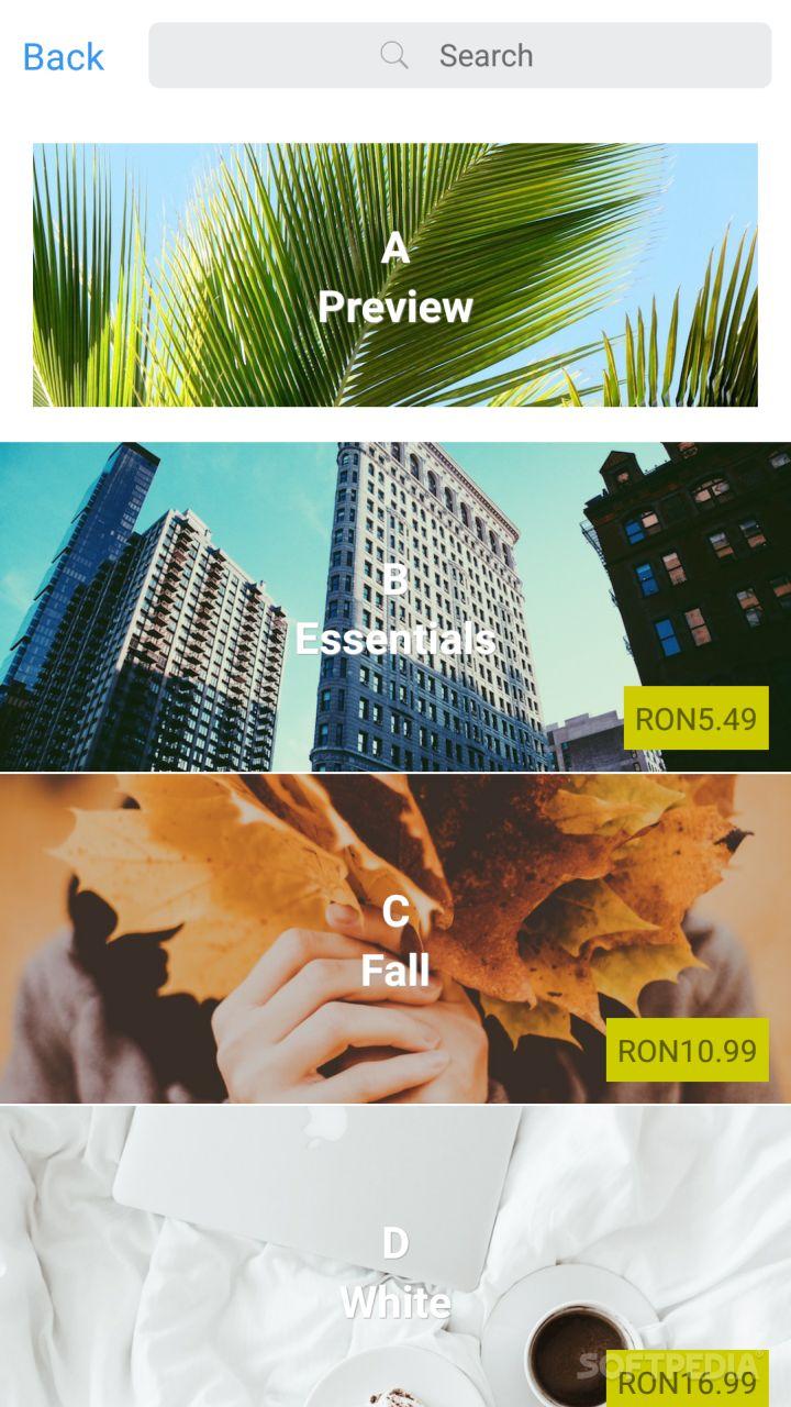 Preview - Plan your Instagram screenshot #0