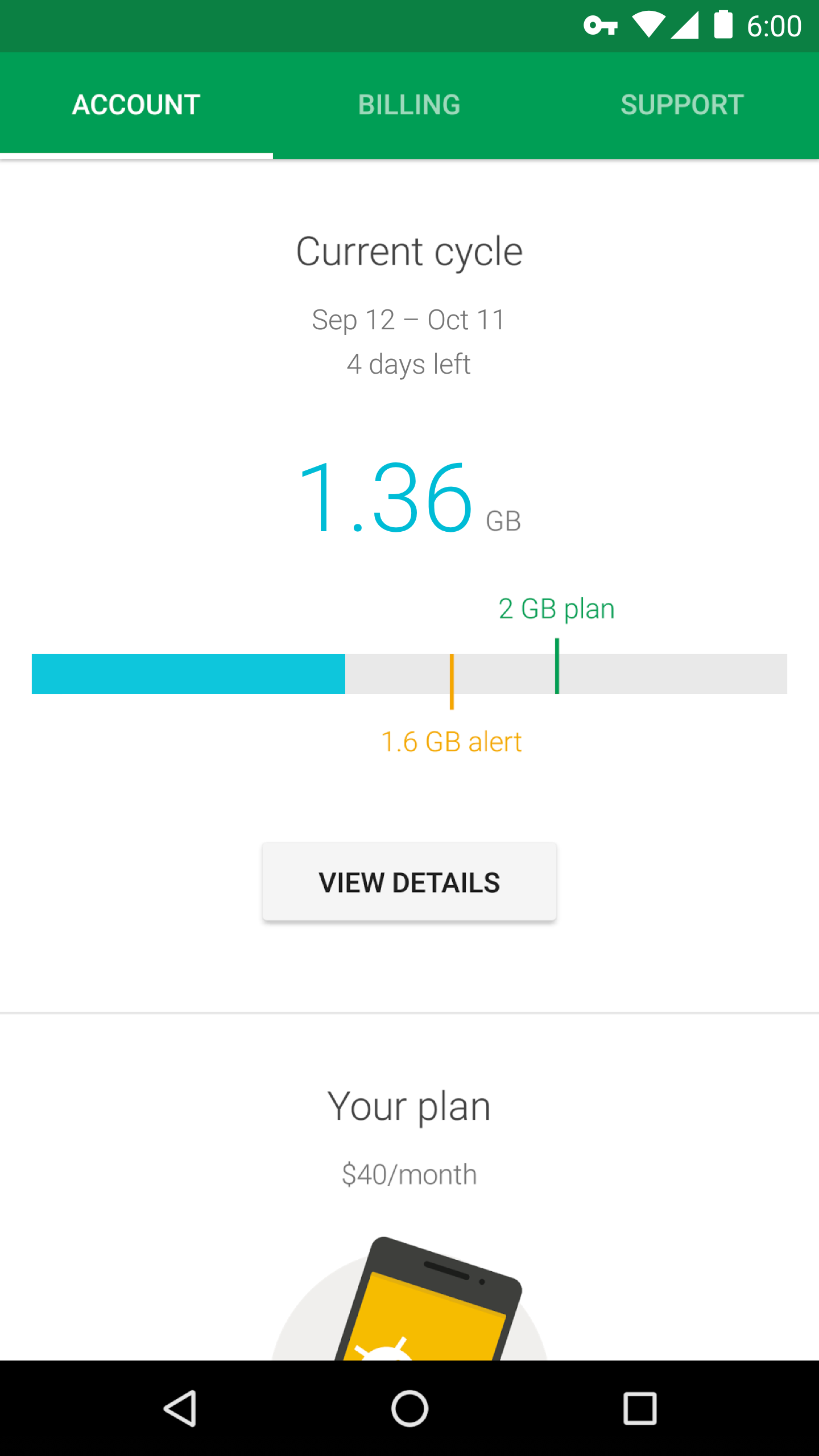 Google Fi V11-universal (arm) APK Download