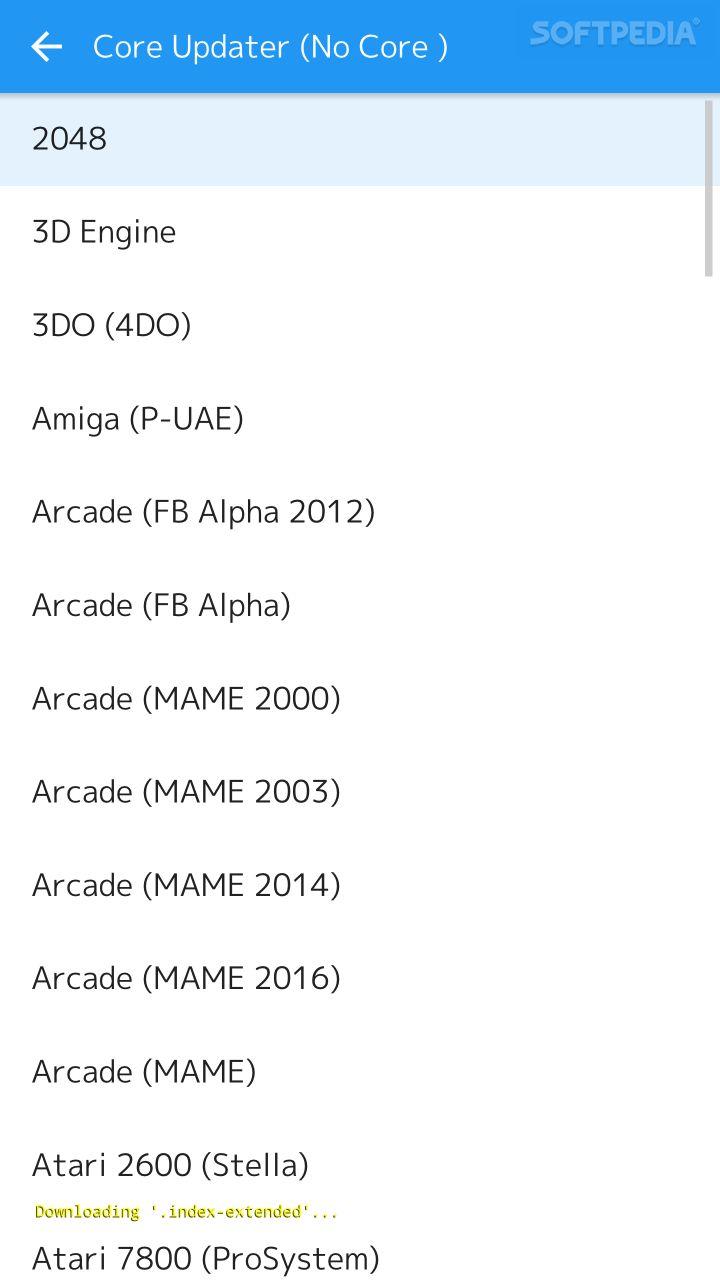 RetroArch 1 7 0 APK Download