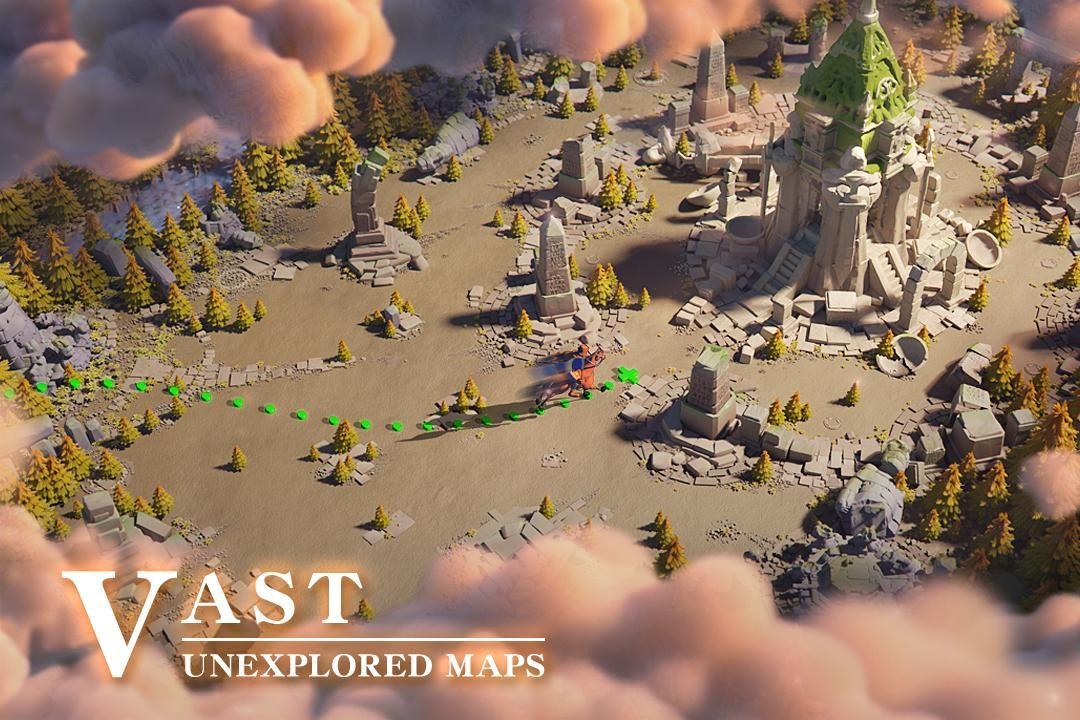 Rise of Kingdoms: Lost Crusade 1 0 16 24 APK Download