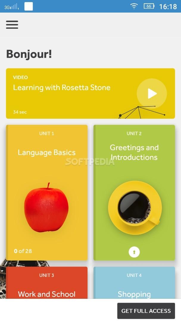Rosetta Stone: Learn to Speak & Read New Languages 5 8 1 APK