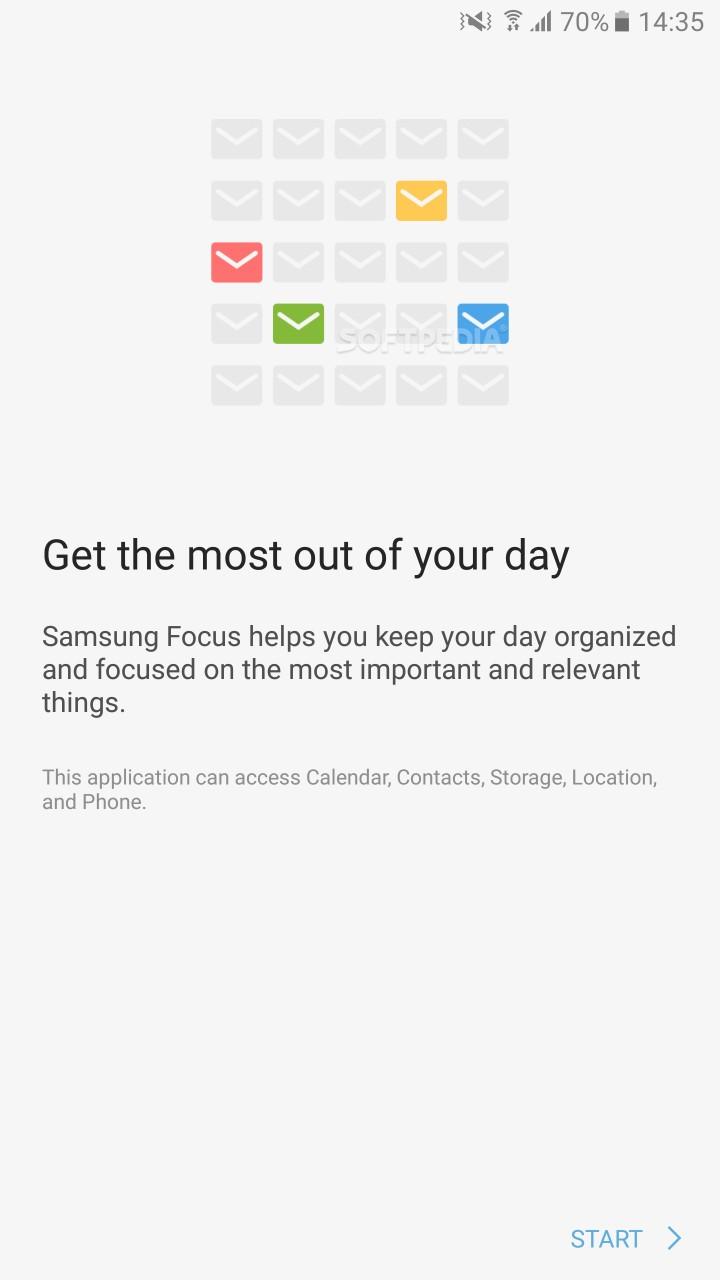 Samsung Focus APK Download
