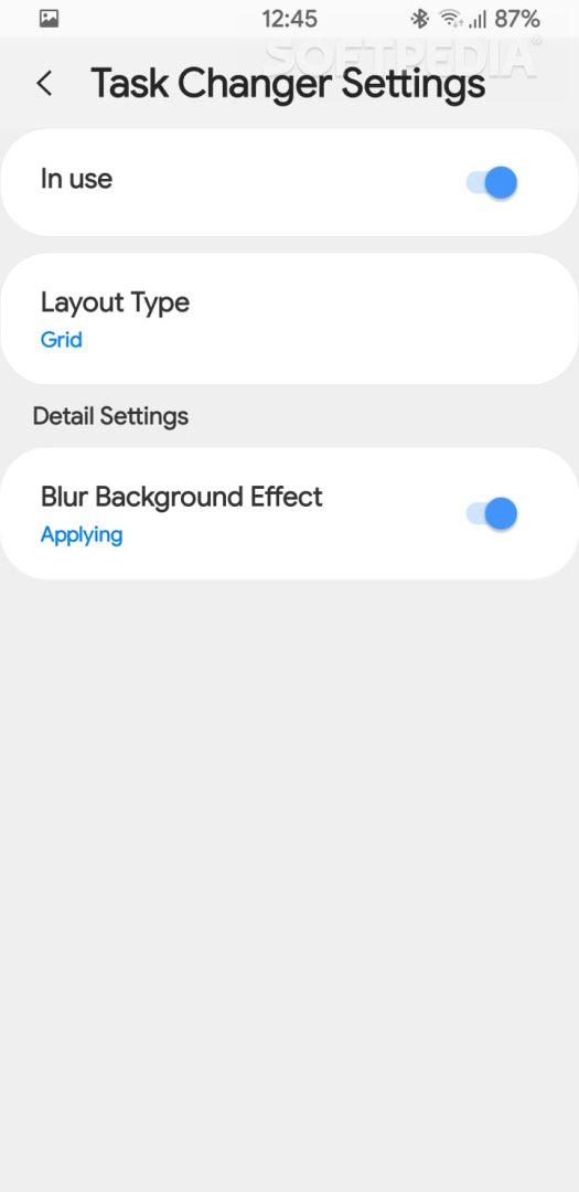 Samsung Good Lock 1 0 00 30 APK Download