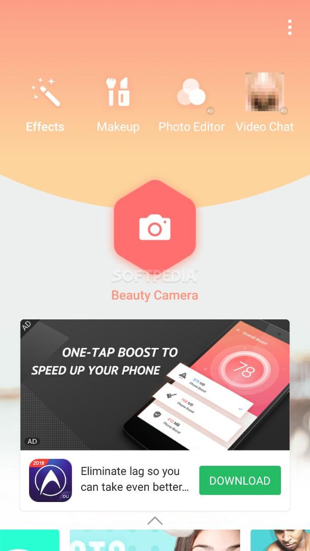 Selfie Camera - Beauty Camera & Photo Editor 1 9 2 APK Download