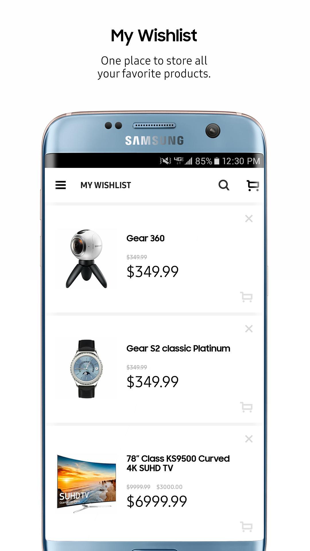 Shop Samsung 1 0 10779 APK Download