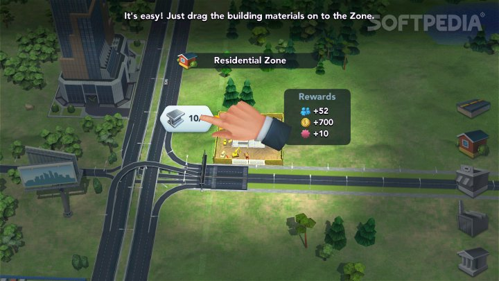 SimCity 1 23 3 75024 APK Download