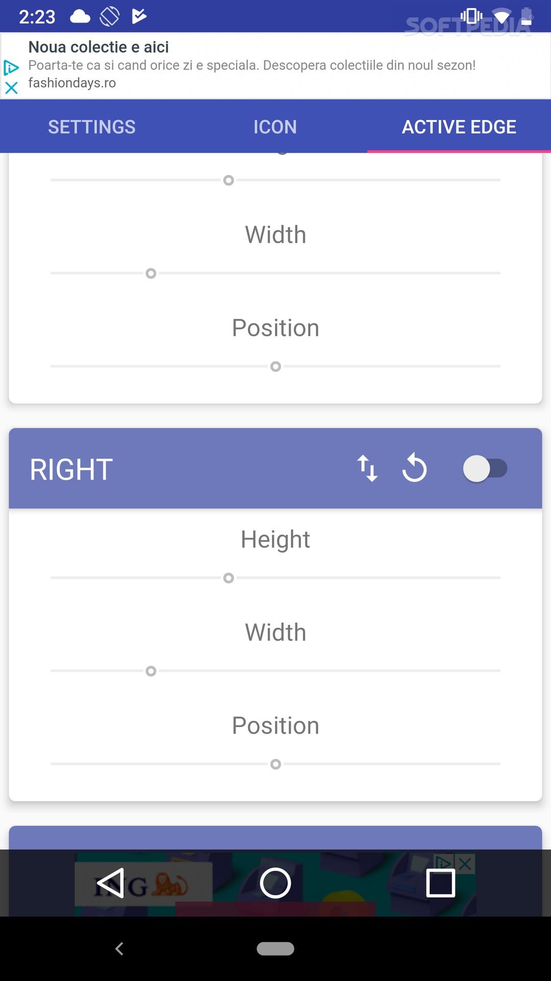 Simple Control(Navigation bar) APK Download