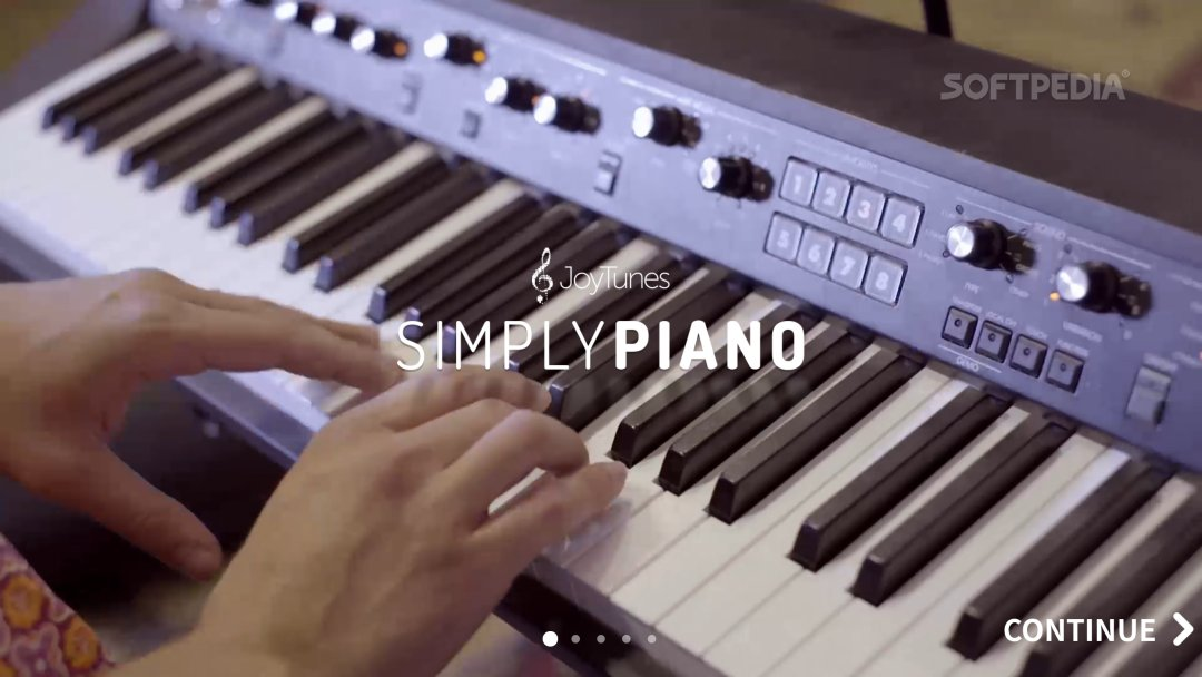 simply piano premium apk