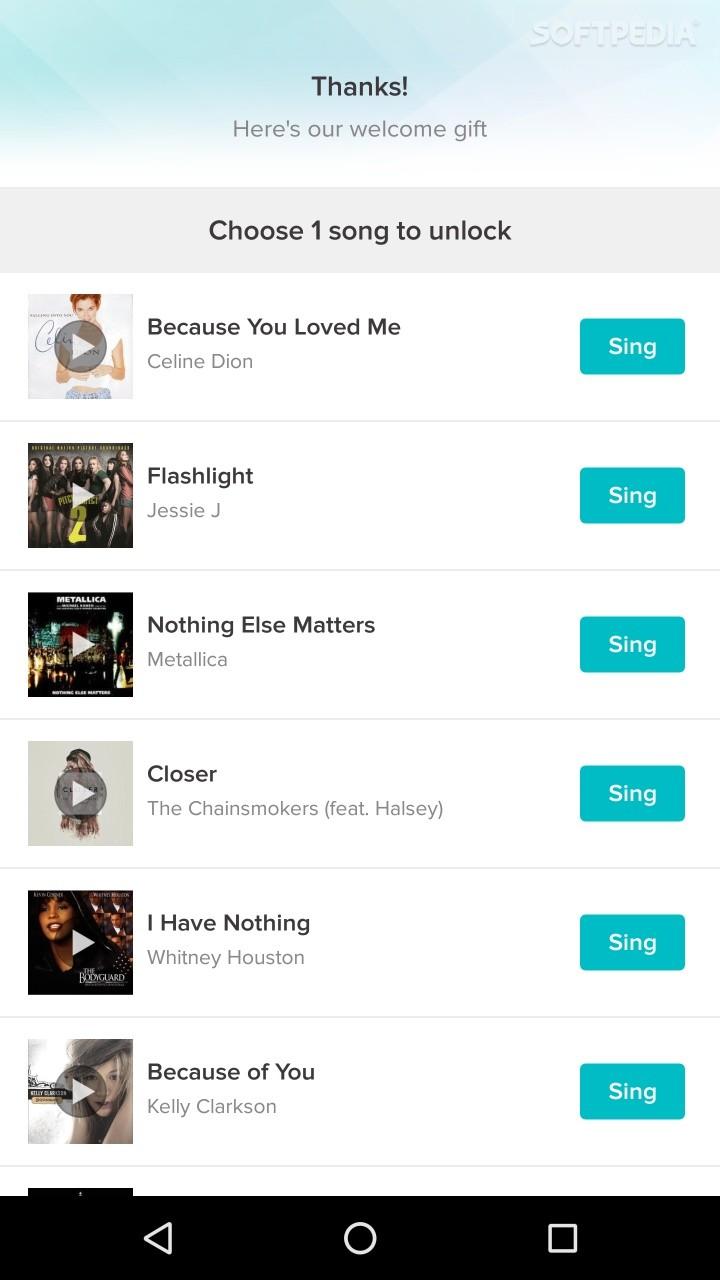 Smule - The #1 Singing App 5 2 9 APK Download