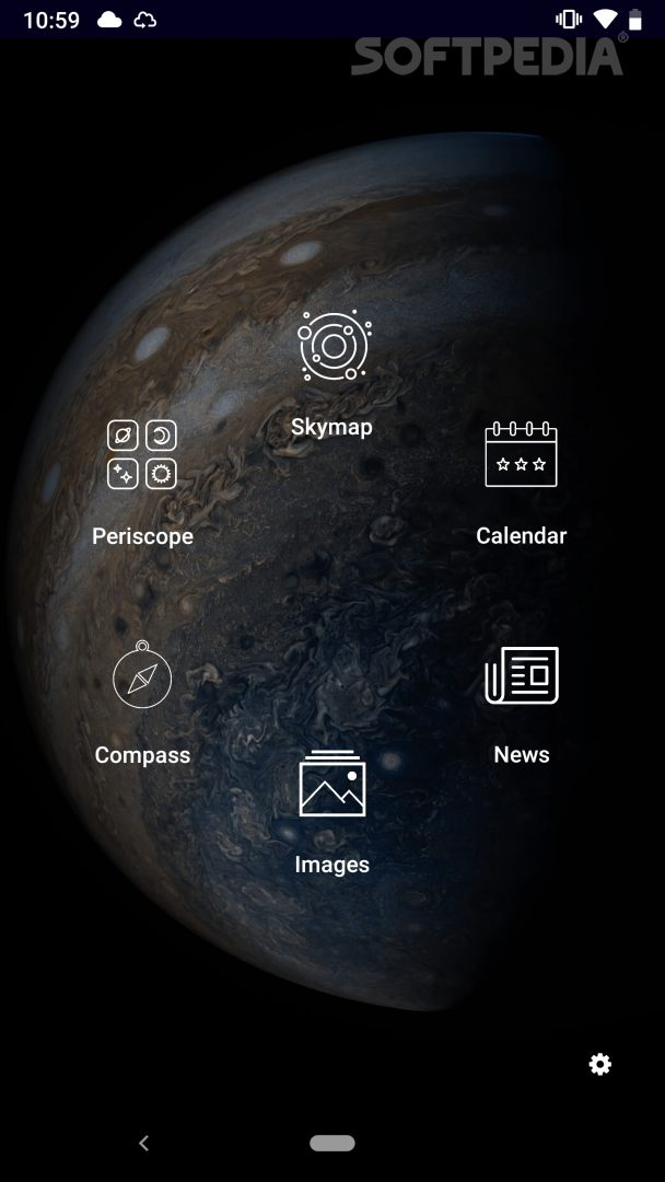 SkyWiki - the world of astronomy at a glance screenshot #4