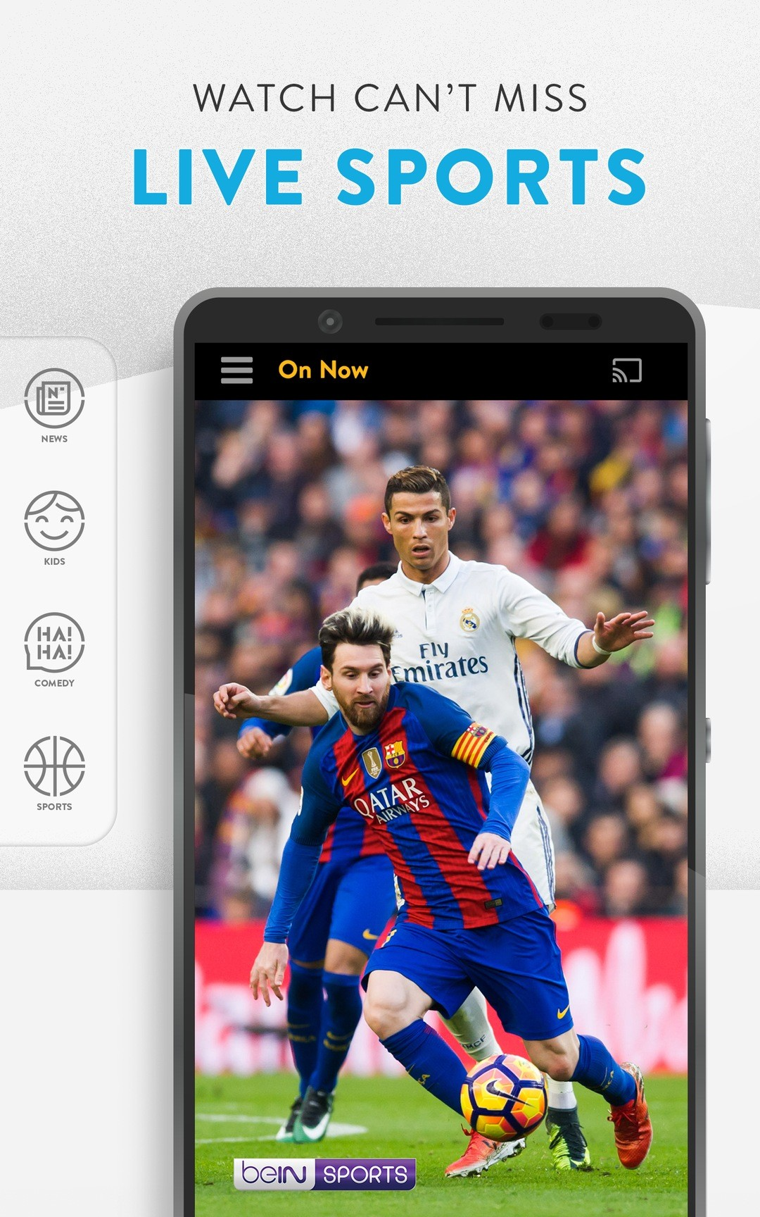 Sling TV 5 5 663 APK Download