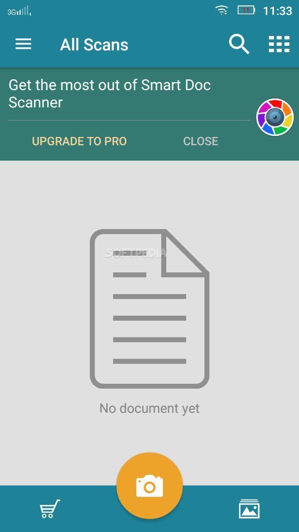 Smart Doc Scanner: Free PDF Scanner App APK Download