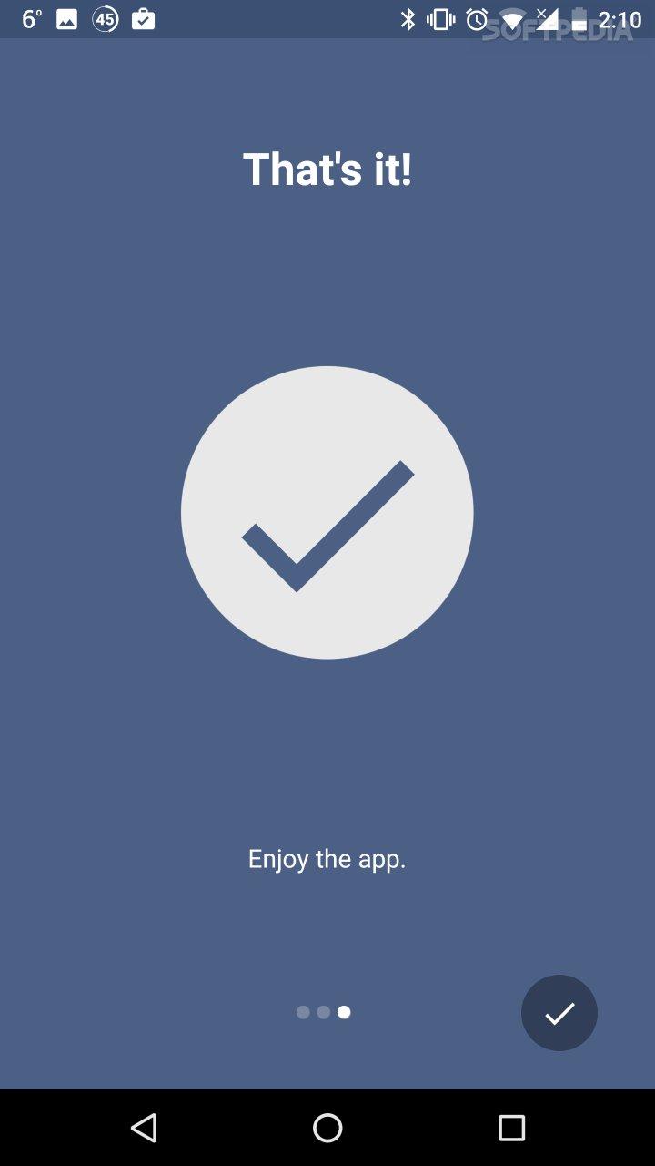 Snap Swipe Drawer 1 2 5 APK Download