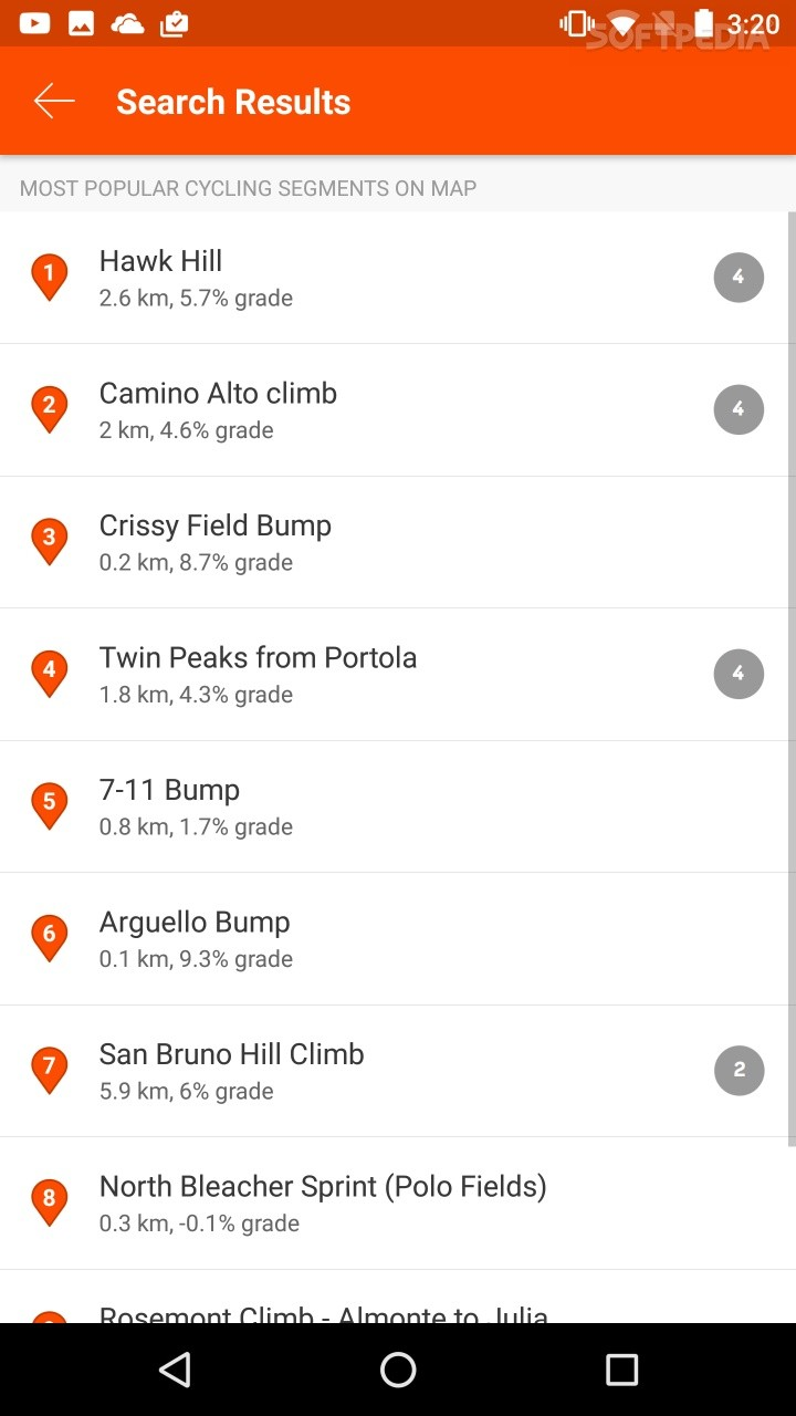 Strava 80 0 0 APK Download