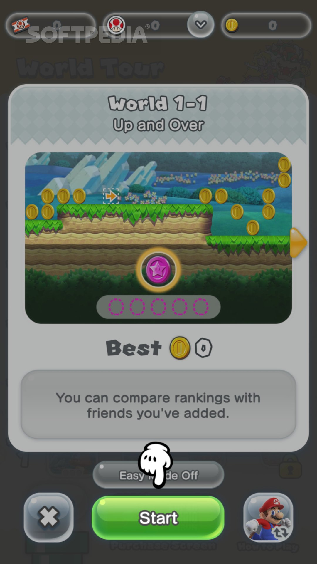 super mario run full apk 3.0.9