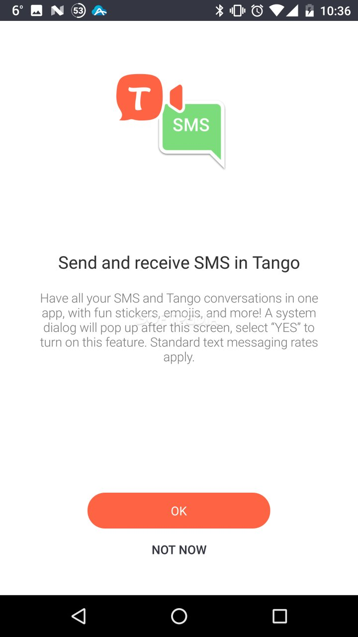Tango 5 2 229707 APK Download