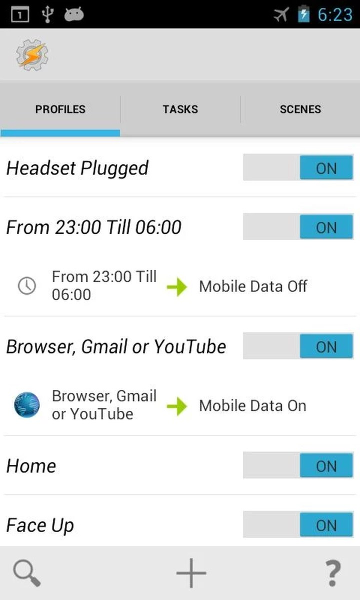 Tasker from Google Play 5 8 2 APK Download