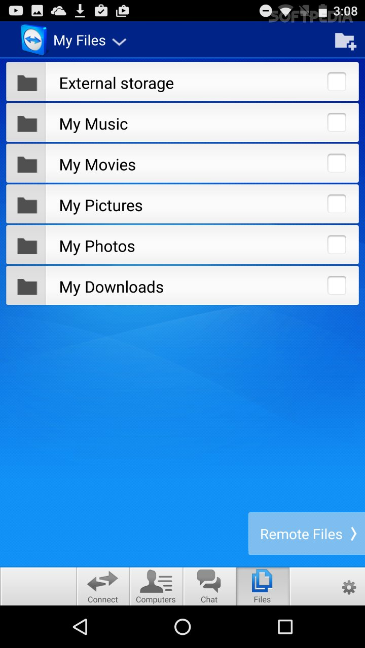 TeamViewer for Remote Control 14 0 68 APK Download