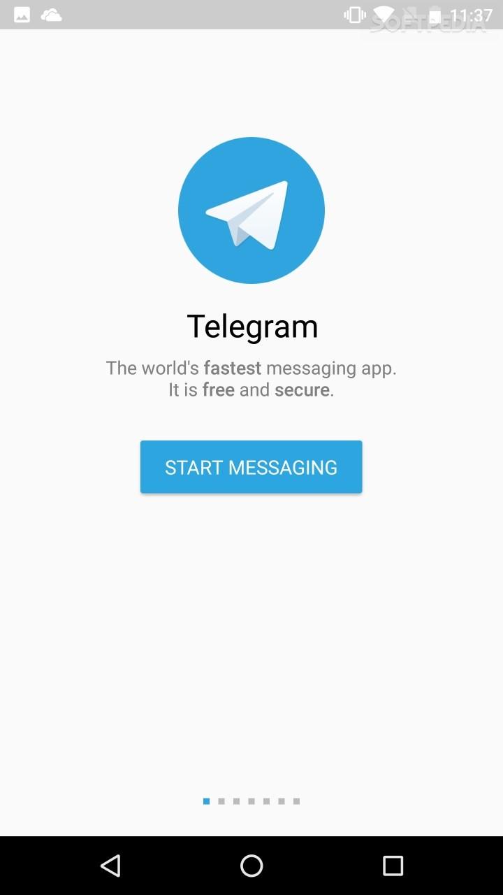 Telegram 200.200.20 APK Download