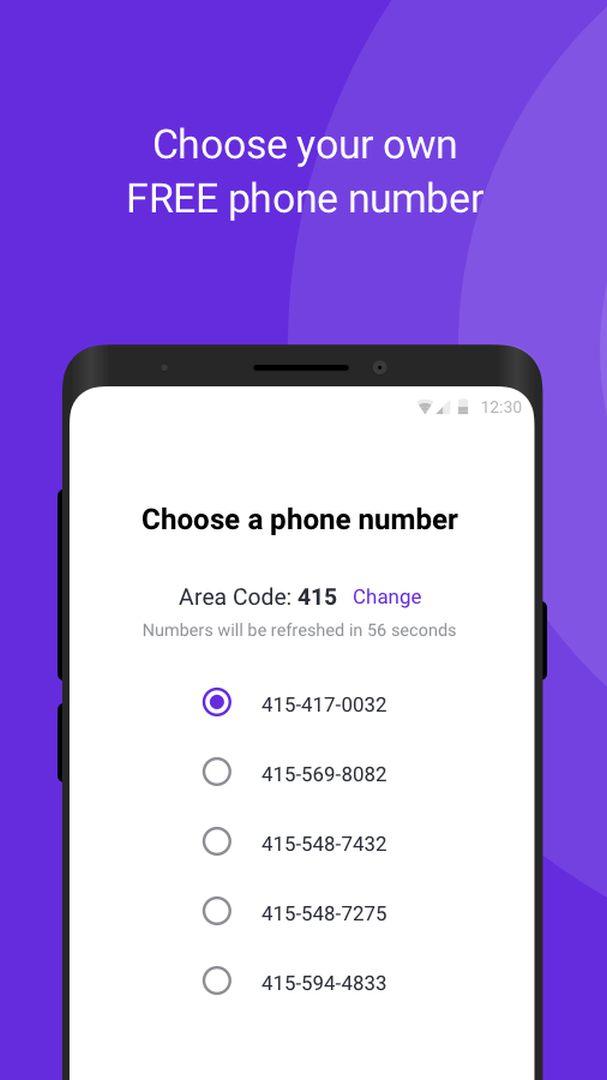 TextNow: Free Texting & Calling App APK Download