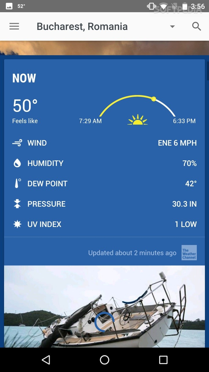 The Weather Channel 9 4 0 APK Download