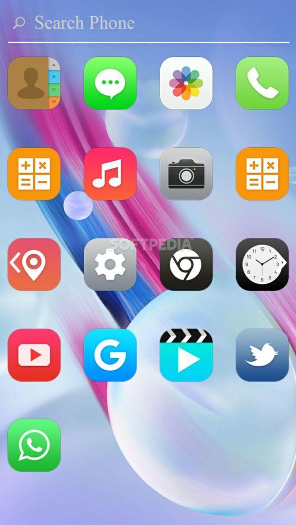 Theme for Huawei Nova 3 / Huawei Nova 3i 1 0 1 APK Download