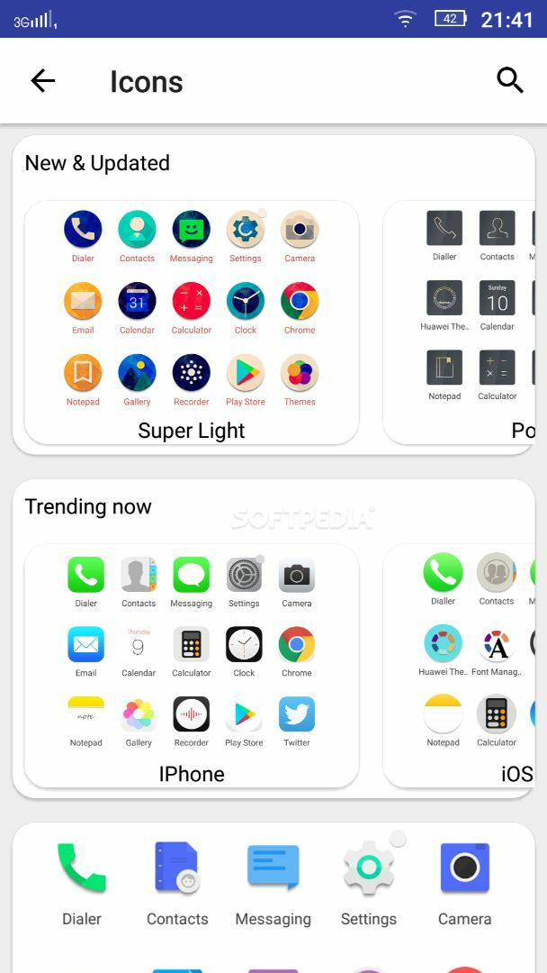 Themes Manager for Huawei / Honor / EMUI 81 5 0 release APK Download