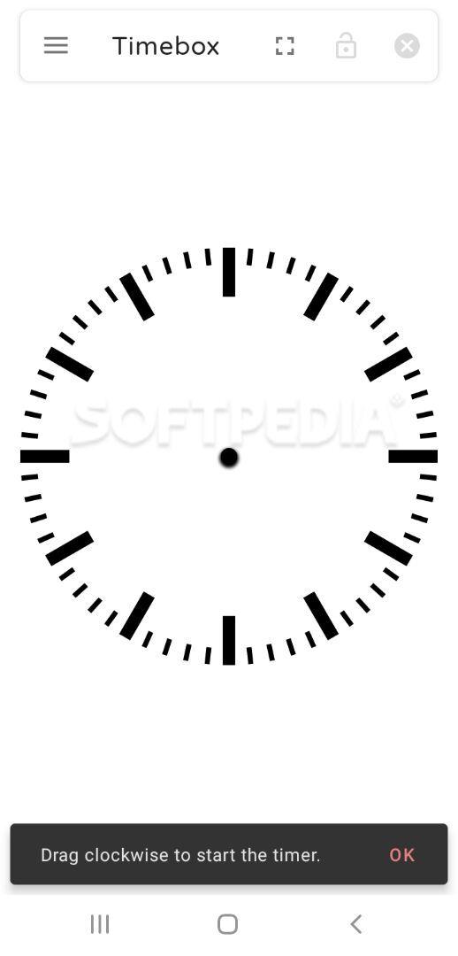 Timebox Timer screenshot #0