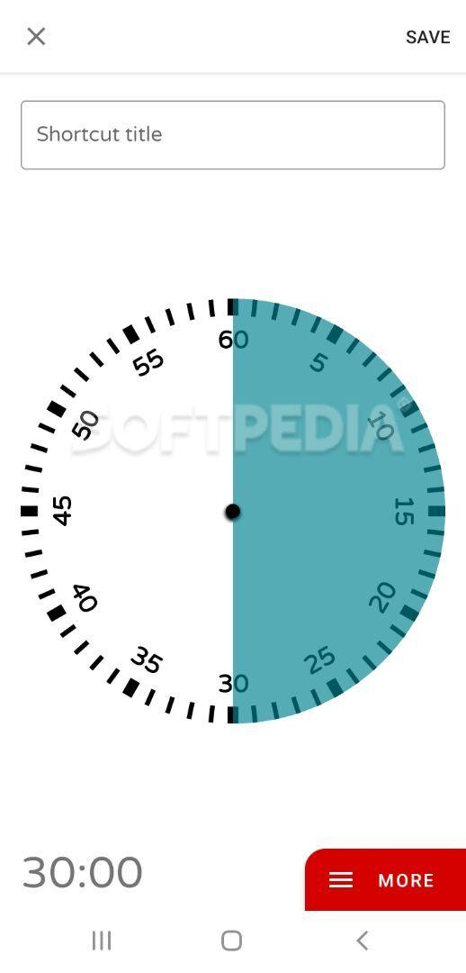 Timebox Timer screenshot #3