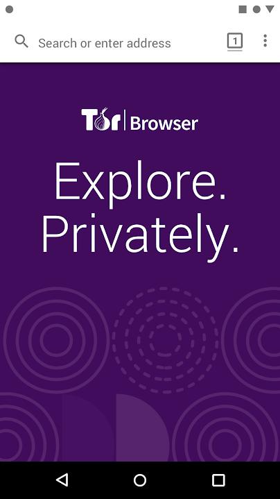 Tor Browser 60 7 0 APK Download