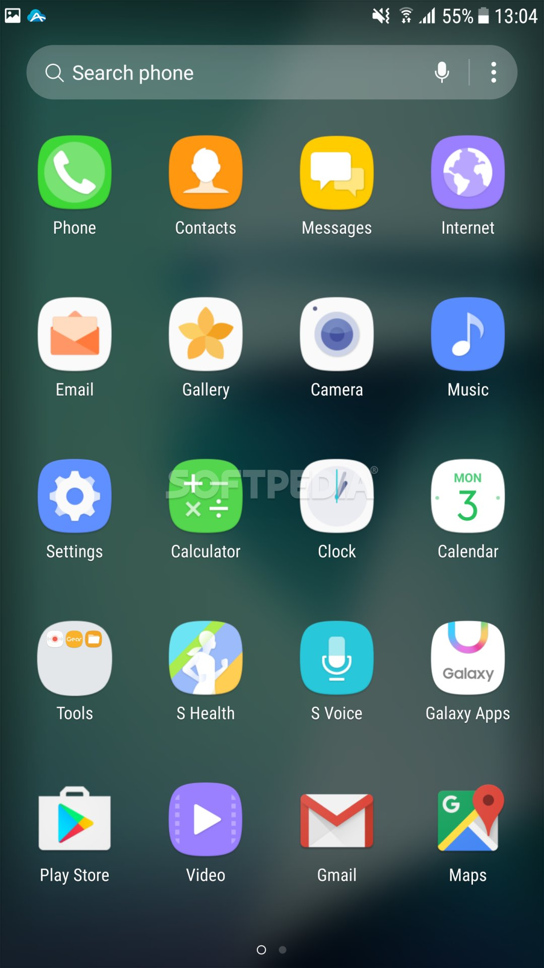samsung launcher apk for android 2.3