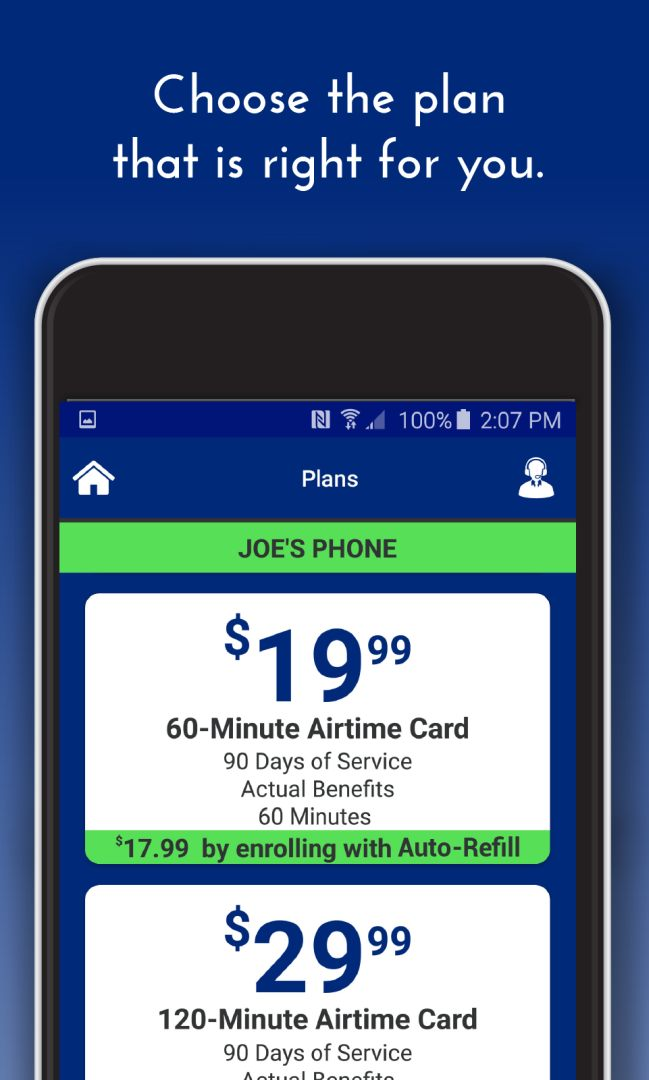TracFone My Account 10 4 0 APK Download