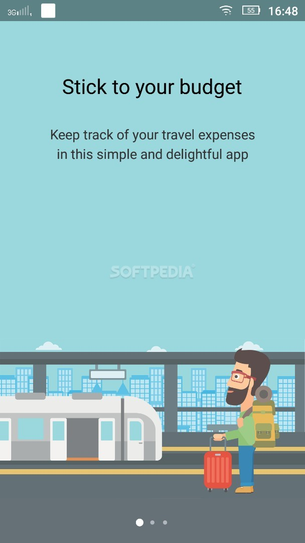 Travel Budget - Track Expenses with TravelSpend APK Download