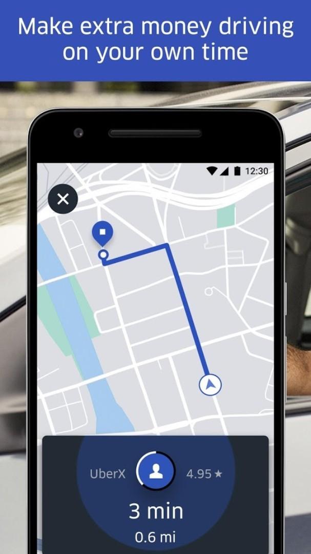 descargar uber apk versiones anteriores