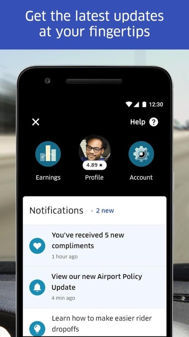 Uber Driver 4 205 10001 (arm) APK Download