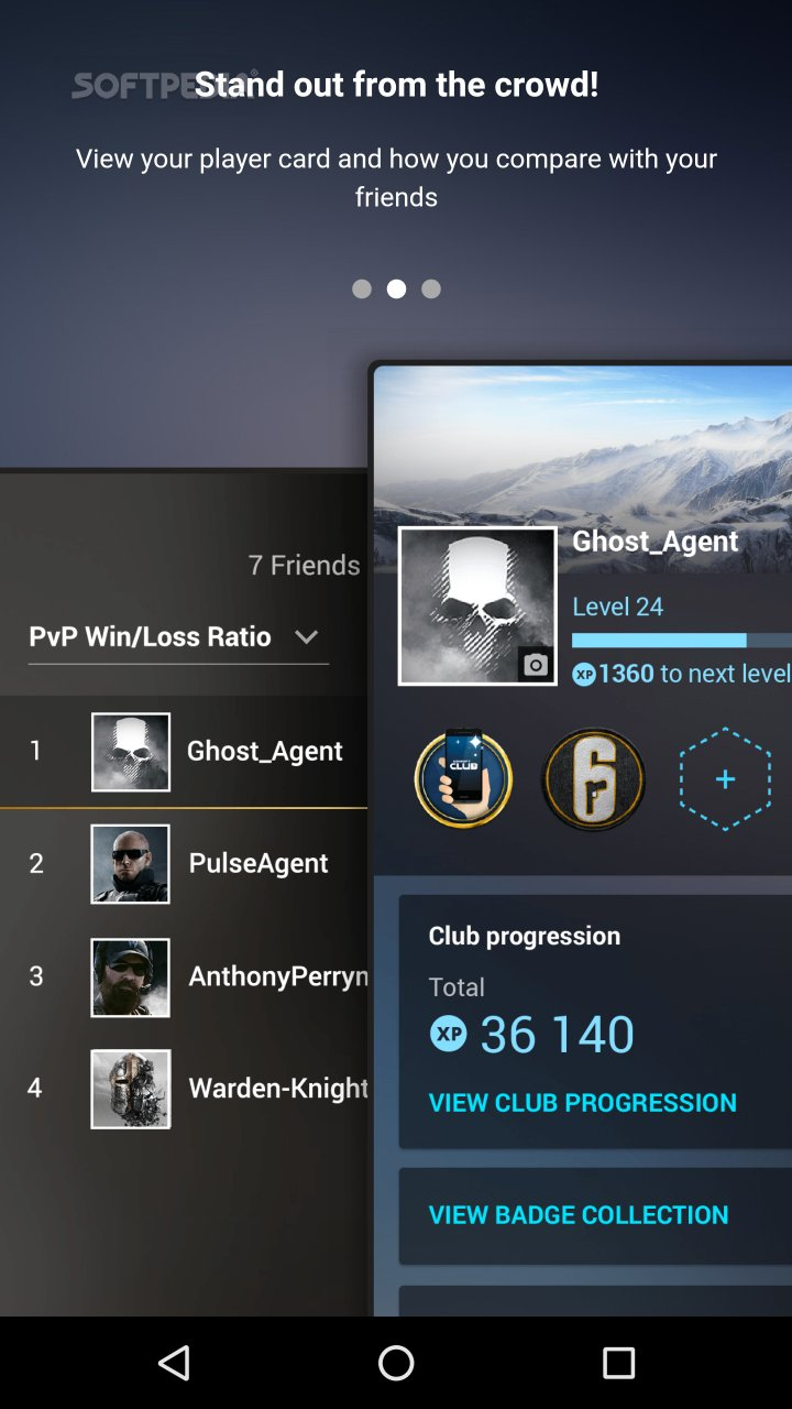 Ubisoft Club 5 8 0 APK Download