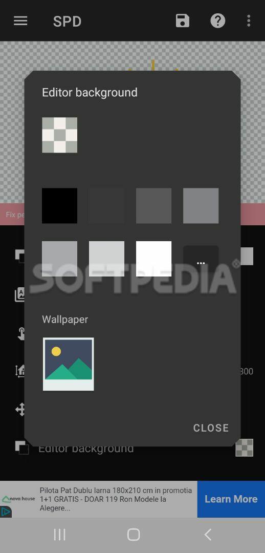 UCCW - Ultimate custom widget screenshot #4