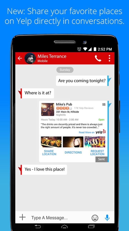 Verizon Messages 6 6 6 APK Download